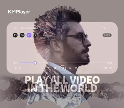 Download KM Player APK